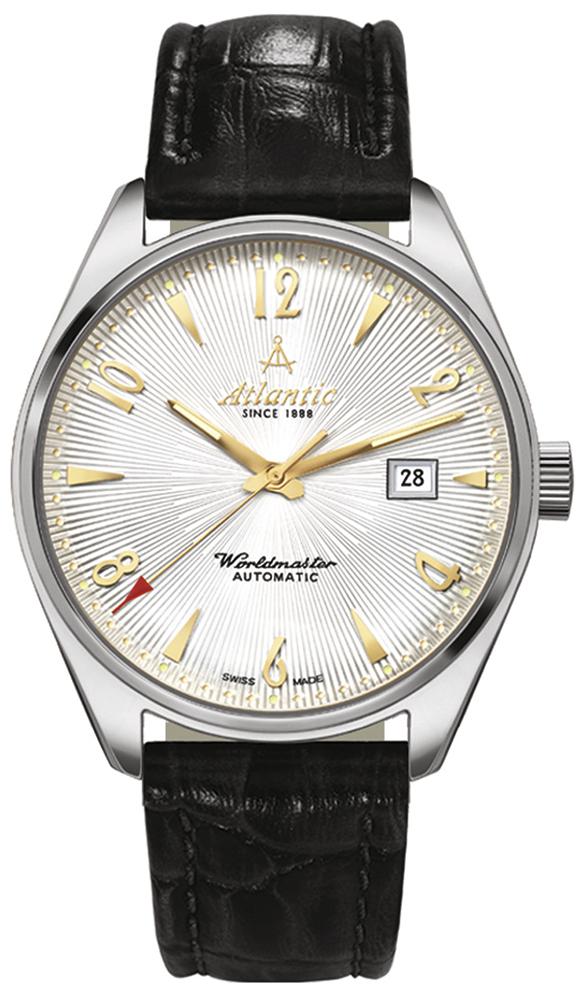 Atlantic 51752.41.25G - zegarek męski