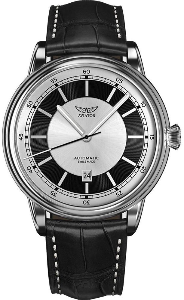 Aviator V.3.32.0.247.4 - zegarek męski