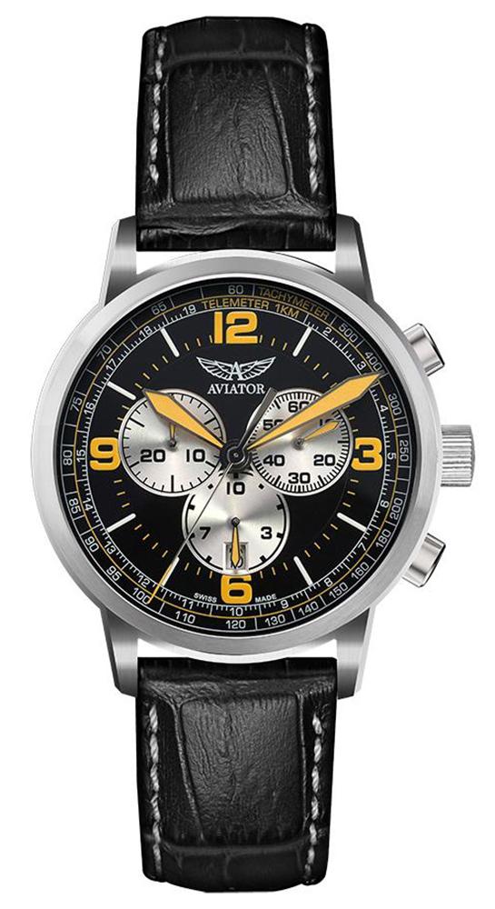 Aviator V2.16.0.098.4 - zegarek męski
