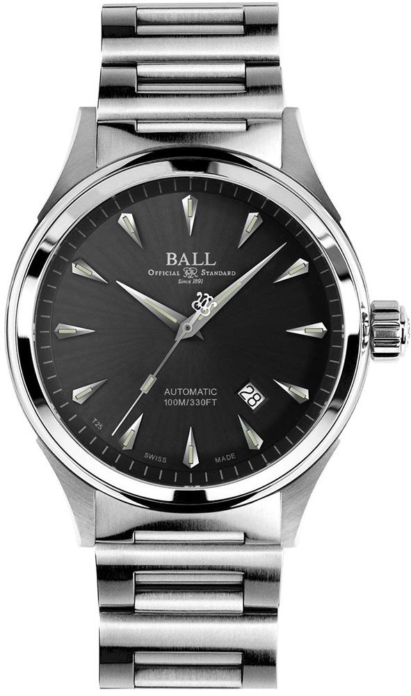 Ball NM2288C-SJ-GY - zegarek męski