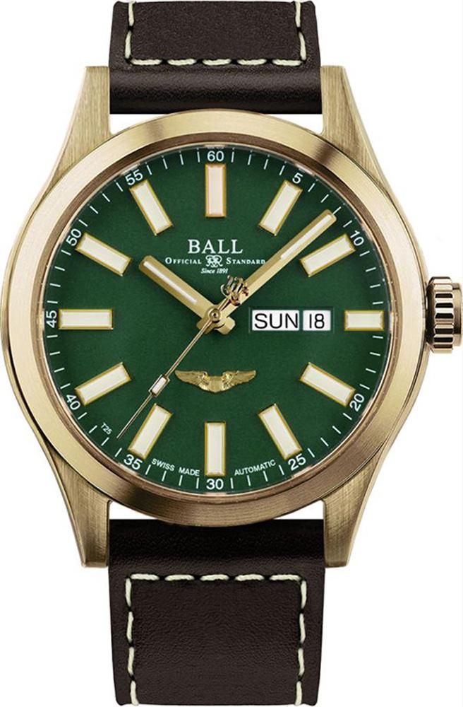 Ball NM2186C-L4J-GR - zegarek męski