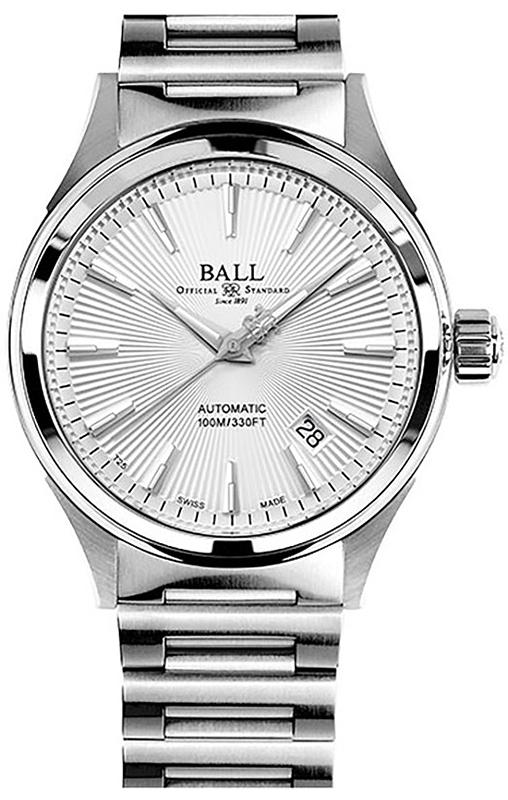 Ball NM2098C-S6J-SL - zegarek męski