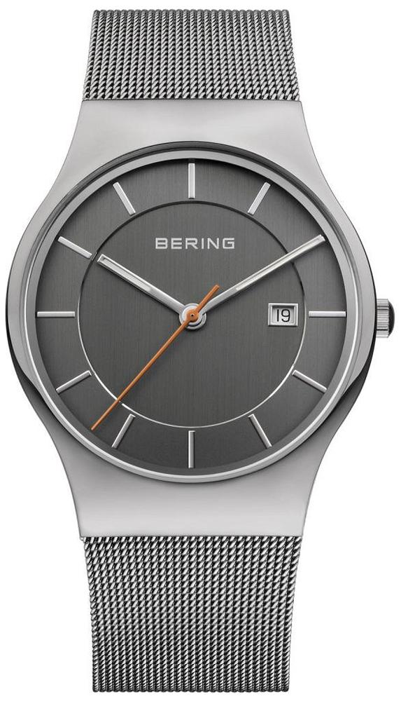 Bering 11938-007 - zegarek męski