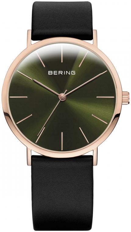 Bering 13436-469 - zegarek damski