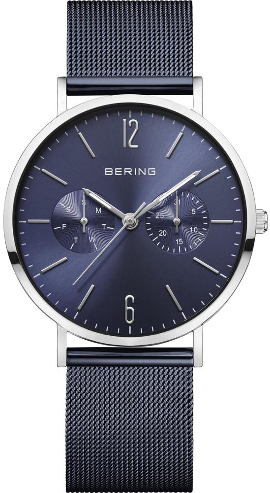 Bering 14236-303 - zegarek damski