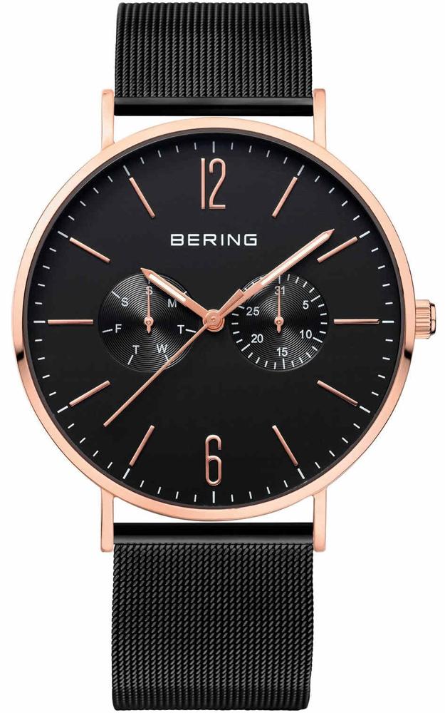 Bering 14240-163 - zegarek męski