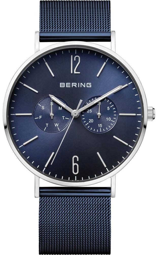 Bering 14240-303 - zegarek męski