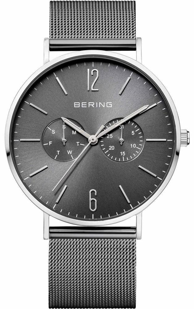 Bering 14240-308 - zegarek męski