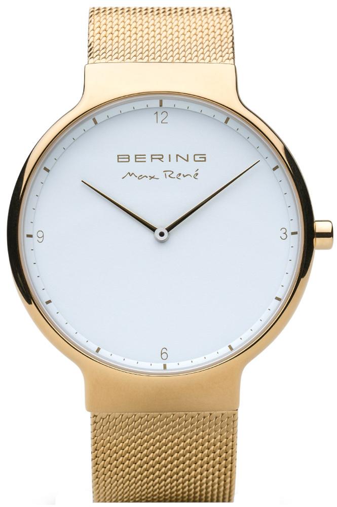 Bering 15540-334 - zegarek męski