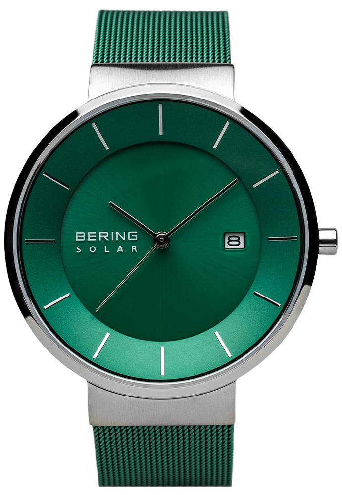 Bering 14639-Charity - zegarek męski