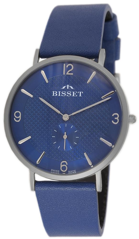 Bisset BSCF14DMDX03BX - zegarek męski