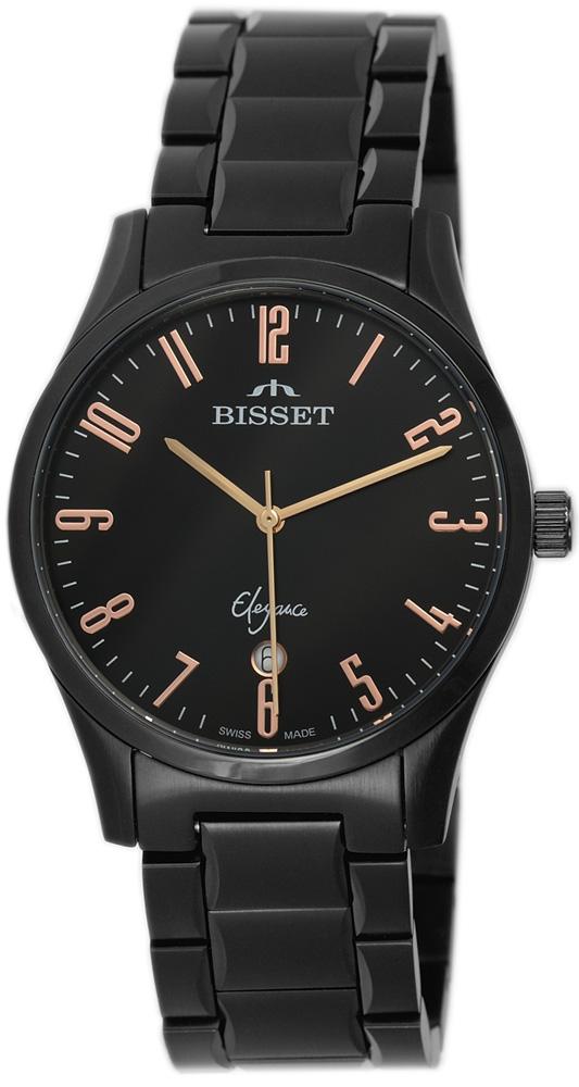 Bisset BSDD17BABZ05BX - zegarek męski