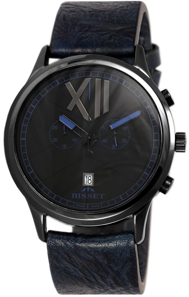 Bisset BSFE89BIBD03AX - zegarek męski