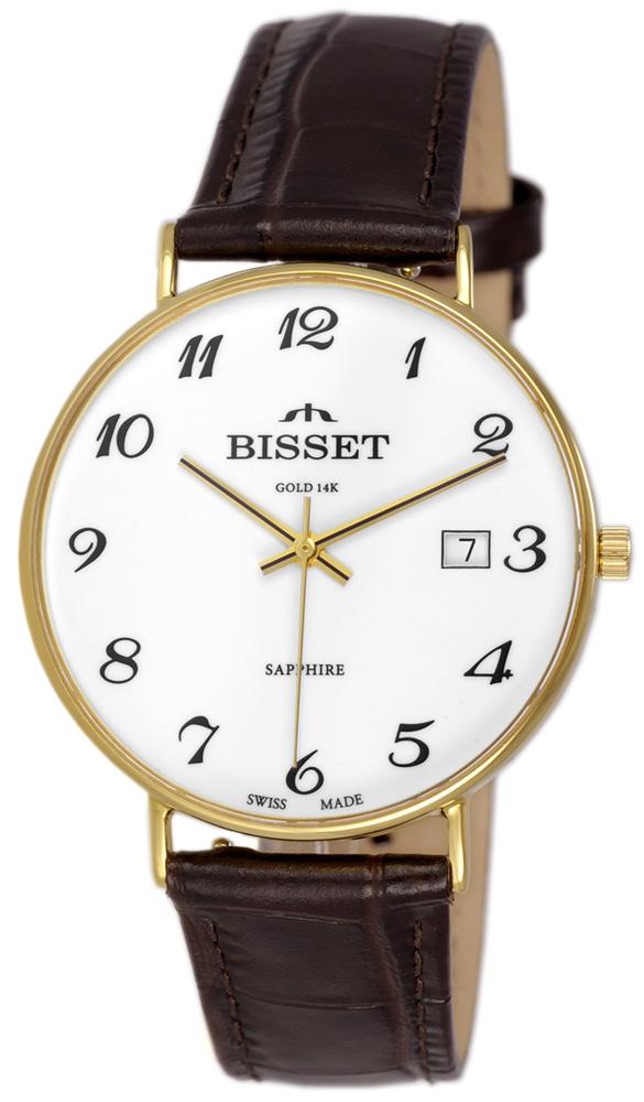 Bisset BSYF24GAWX01BX - zegarek męski