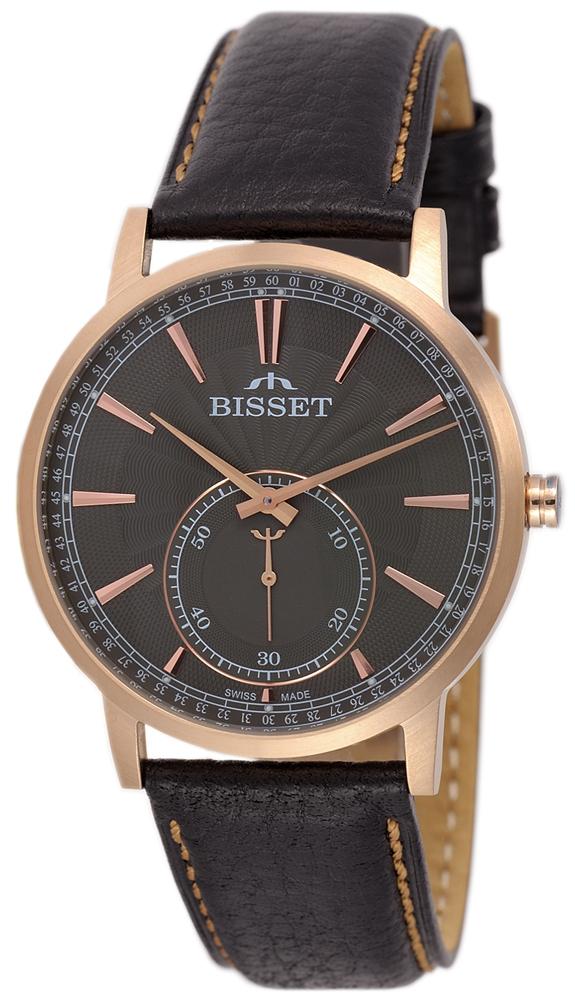 Bisset BSCC05RIVX05BX - zegarek męski