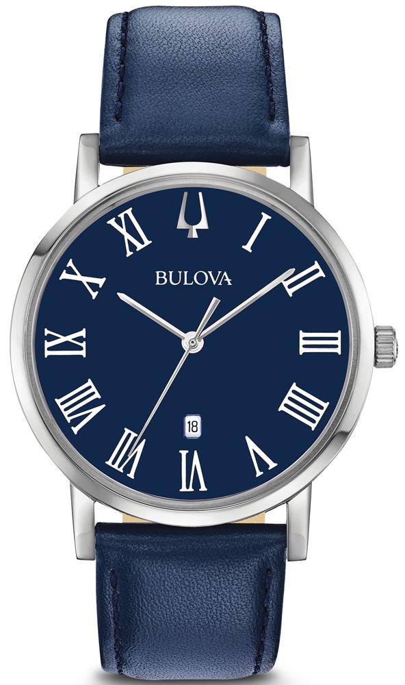 Bulova 96B295 - zegarek męski