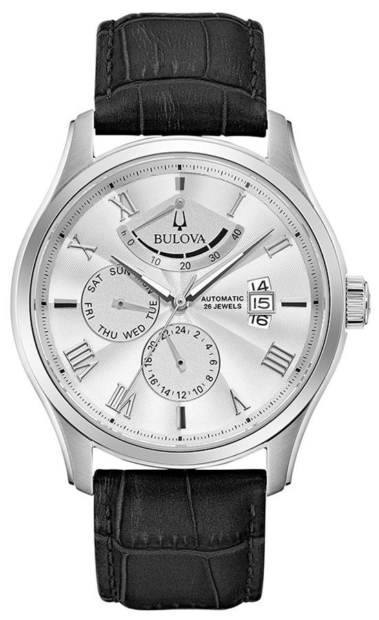 Bulova 96C141 - zegarek męski