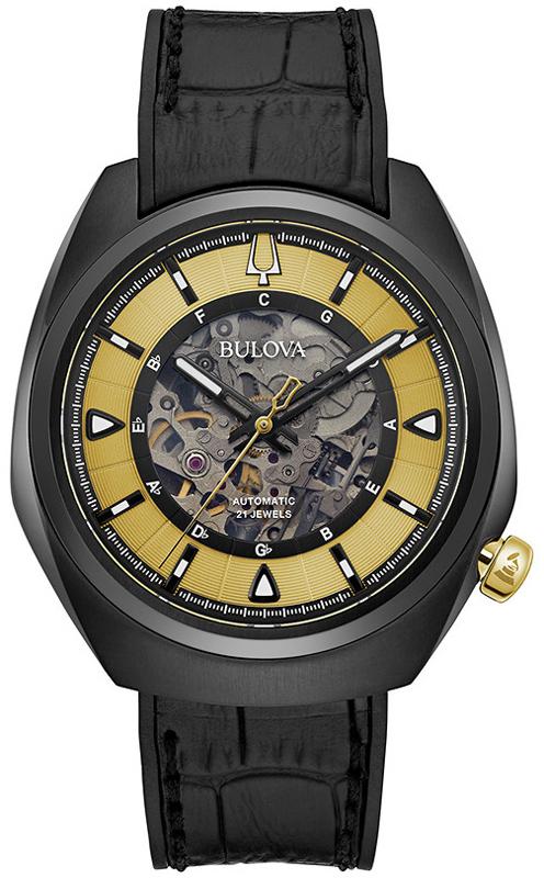Bulova 98A241 - zegarek męski