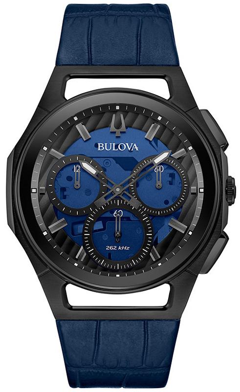 Bulova 98A232 - zegarek męski