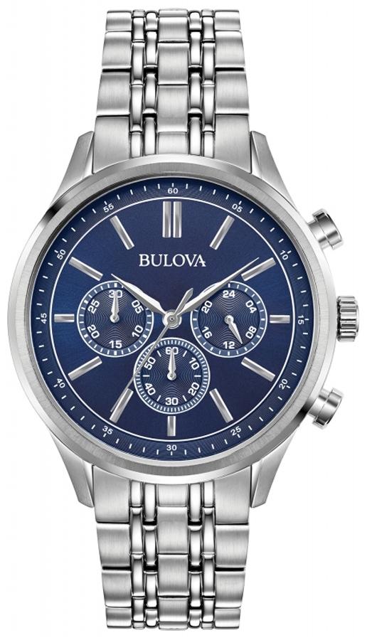 Bulova 96A210 - zegarek męski