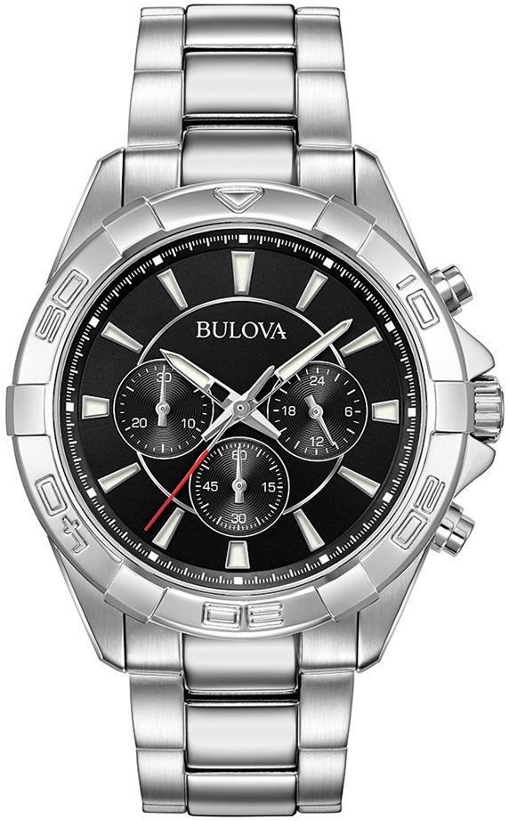 Bulova 96A216 - zegarek męski
