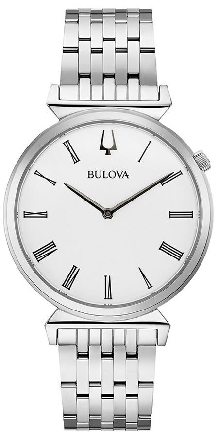Bulova 96A232 - zegarek męski