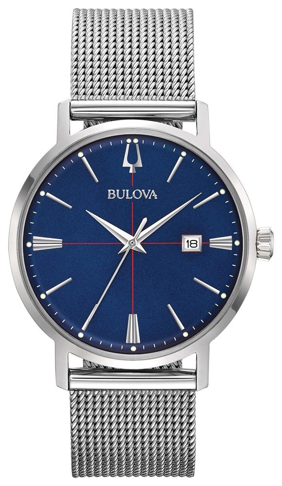 Bulova 96B289 - zegarek męski