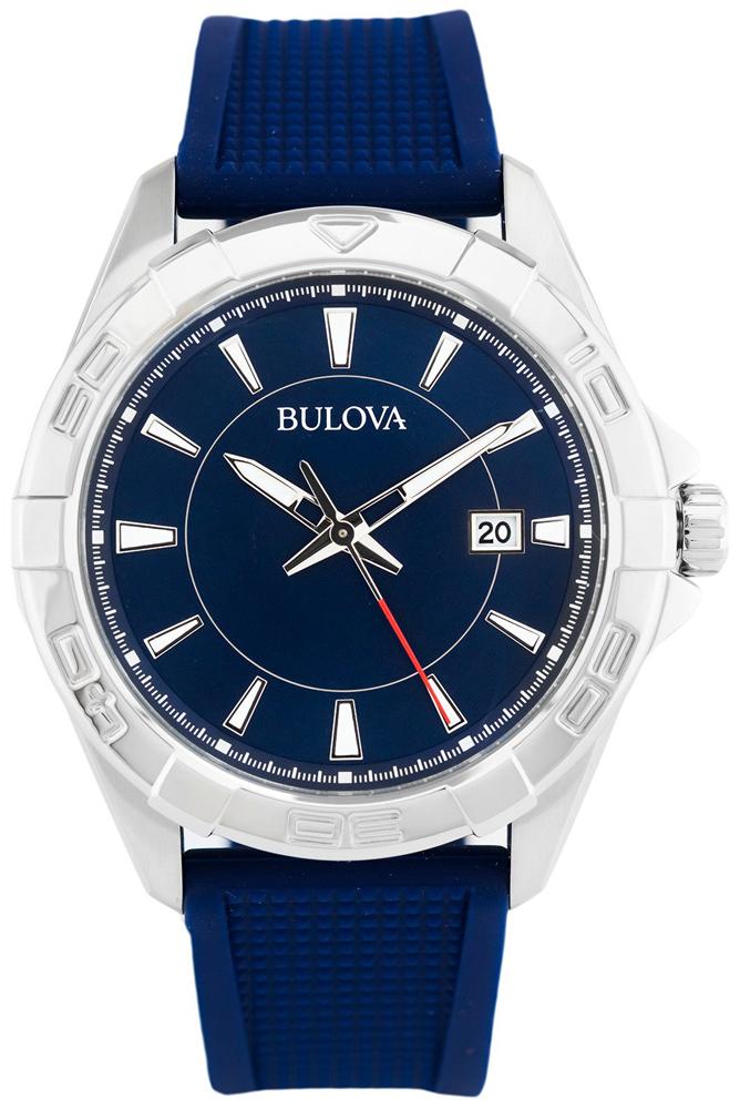 Bulova 96B298 - zegarek męski