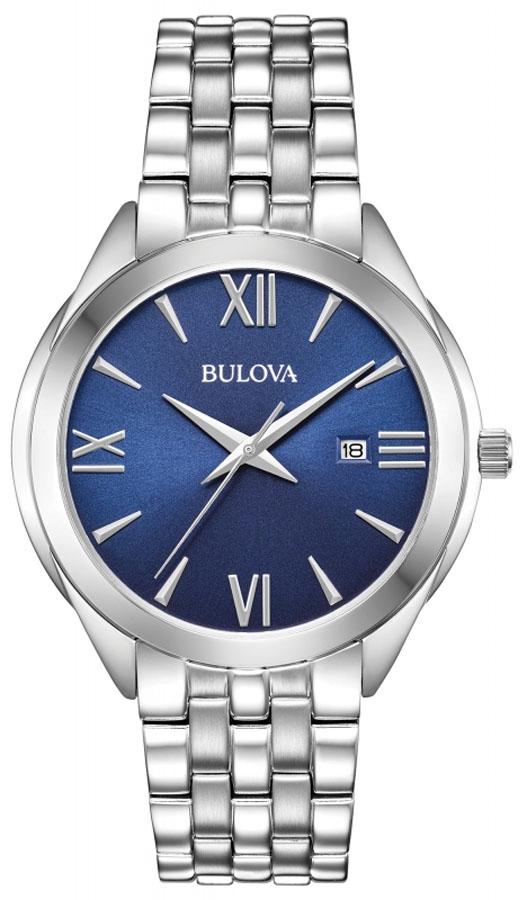 Bulova 96B303 - zegarek męski