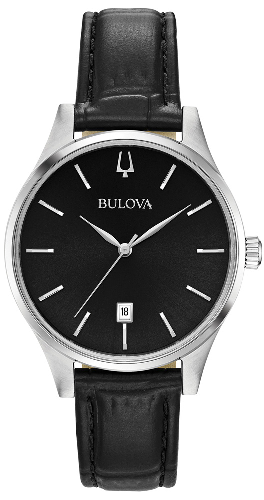 Bulova 96M147 - zegarek damski