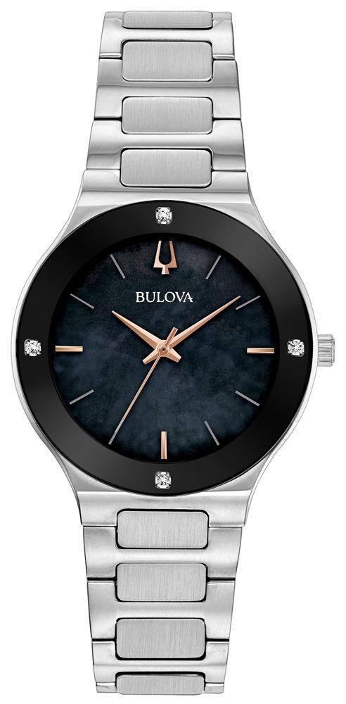 Bulova 96R231 - zegarek damski
