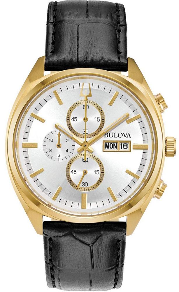 Bulova 97C108 - zegarek męski
