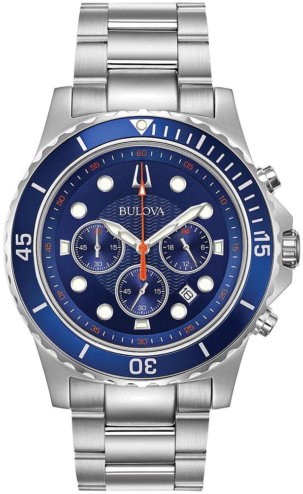 Bulova 98B325 - zegarek męski