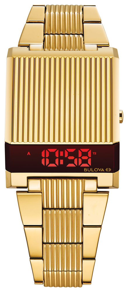 Bulova 97C110 - zegarek męski