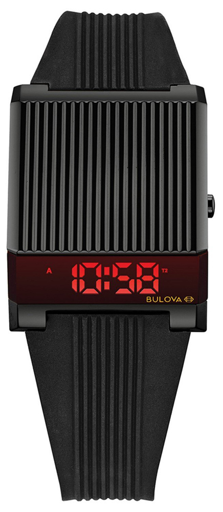 Bulova 98C135 - zegarek męski