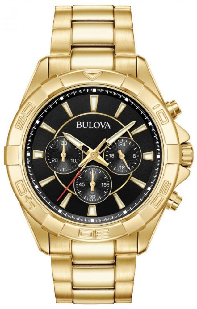 Bulova 97A139 - zegarek męski
