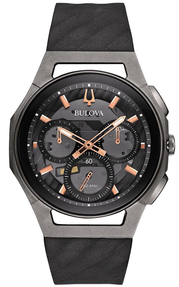 Bulova 98A162 - zegarek męski