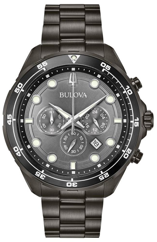 Bulova 98K104 - zegarek męski