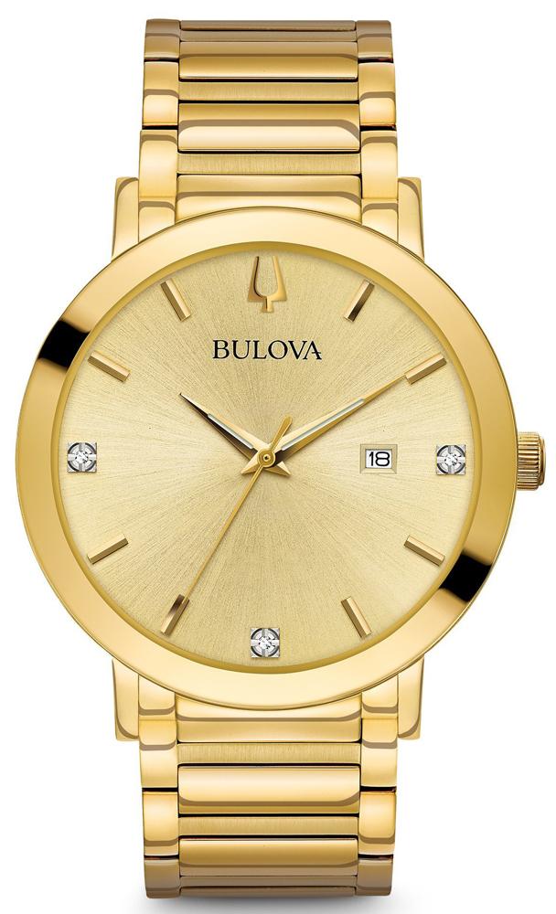 Bulova 97D115 - zegarek męski