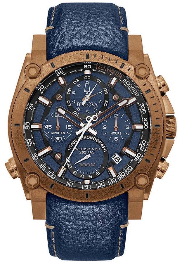 Bulova 97B186 - zegarek męski