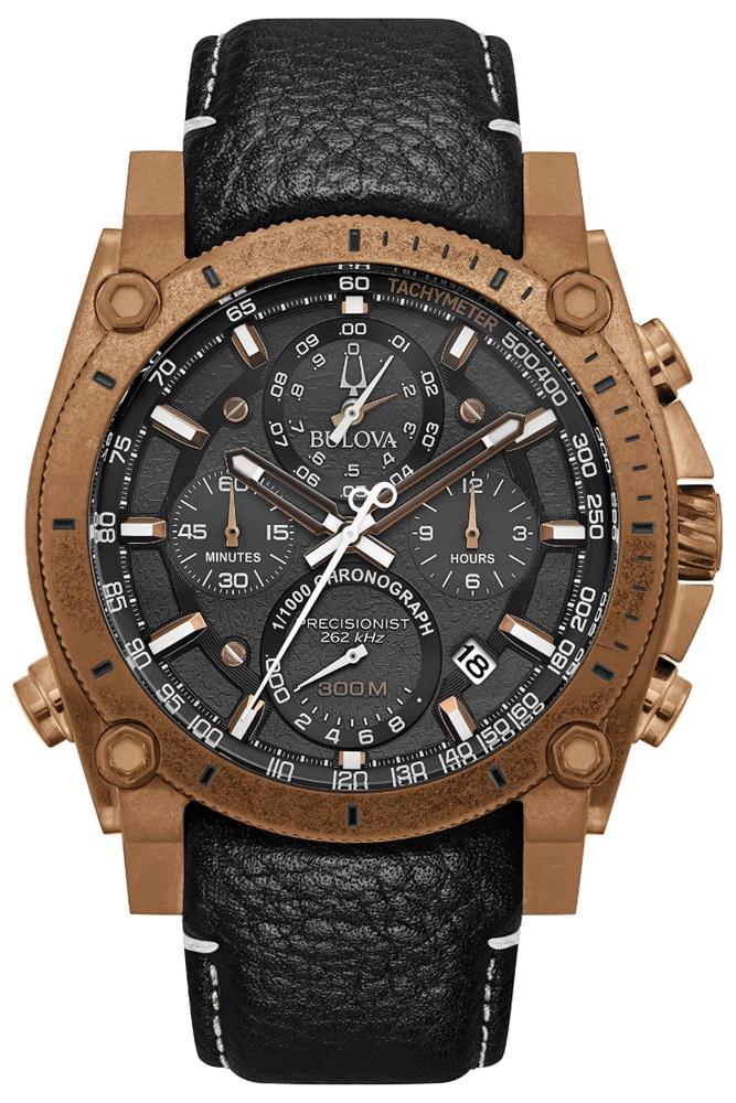 Bulova 97B188 - zegarek męski