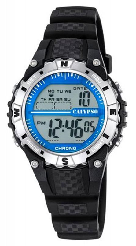 Calypso K5684-1 - zegarek dla chłopca