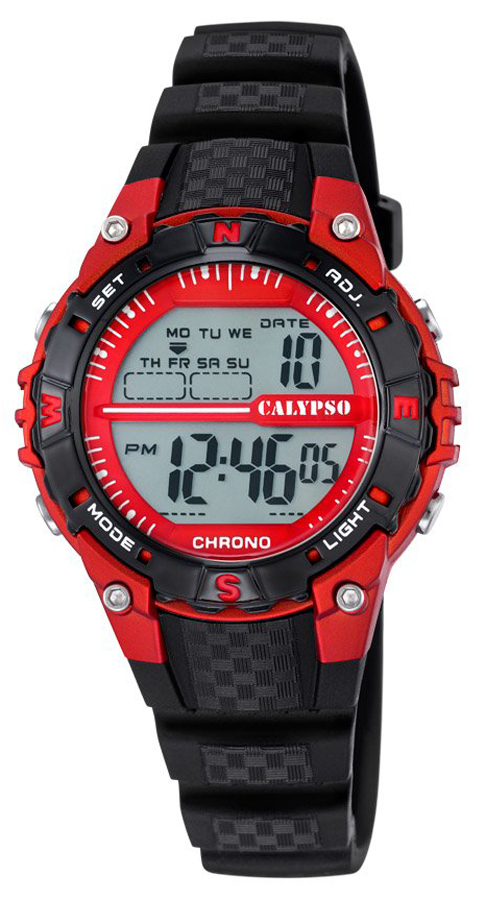 Calypso K5684-6 - zegarek dla chłopca