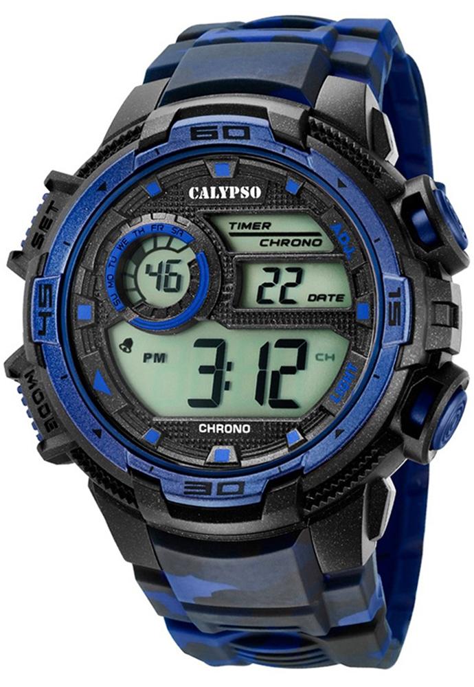 Calypso K5723-1 - zegarek męski
