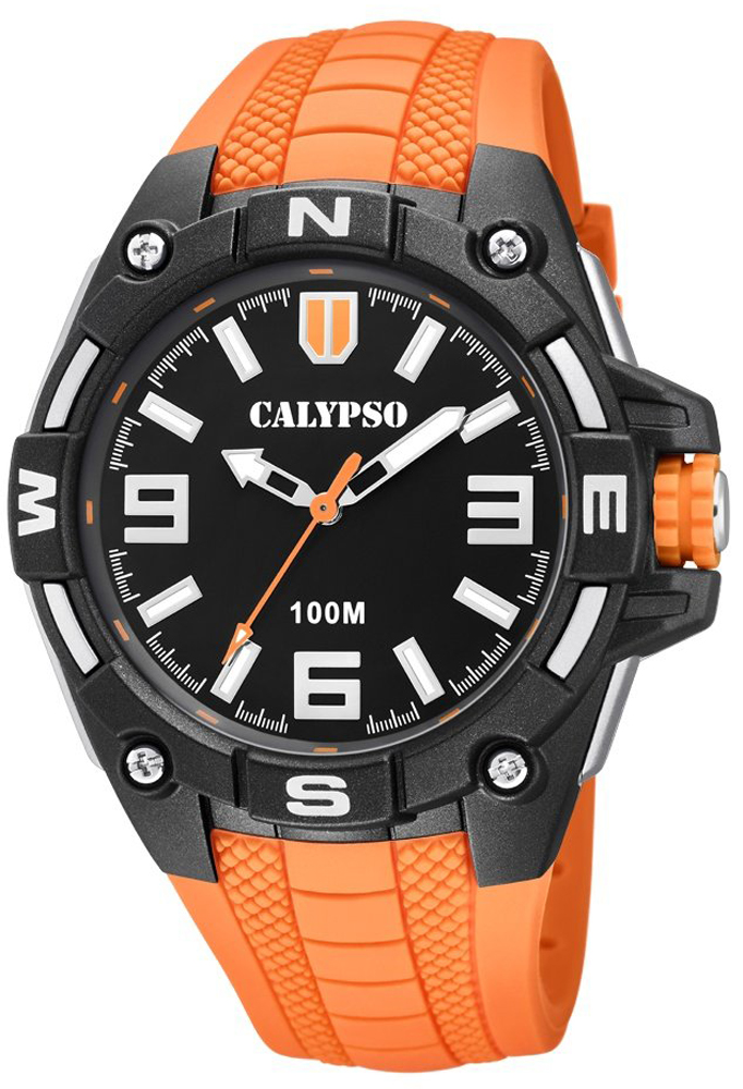 Calypso K5761-3 - zegarek męski