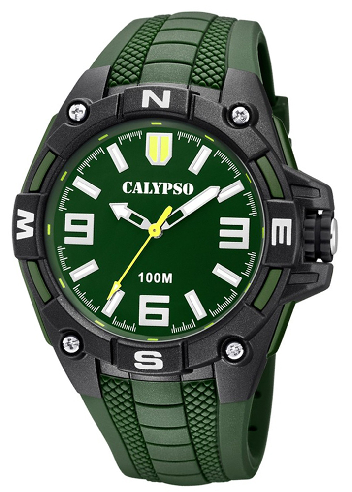 Calypso K5761-5 - zegarek męski