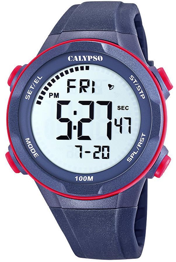 Calypso K5780-4 - zegarek męski