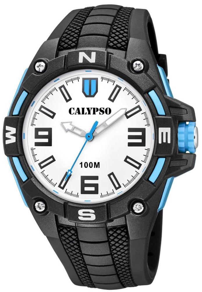 Calypso K5761-1 - zegarek męski