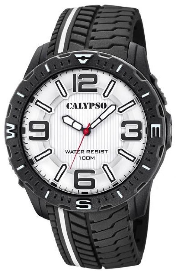 Calypso K5762-1 - zegarek męski