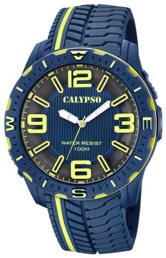 Calypso K5762-4 - zegarek męski
